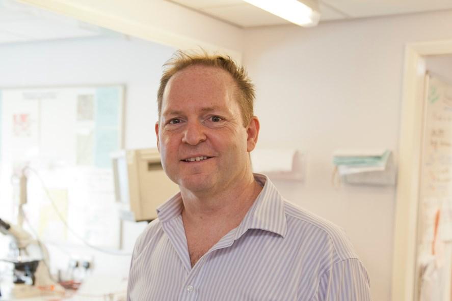 Professor Martin Fisher