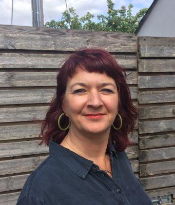 Vikki Pearce The Martin Fisher Foundation Trustee