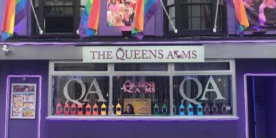 Queen's Arms